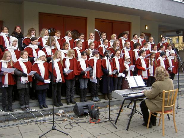 Music A Season For Singing - Lessons - Tes Teach