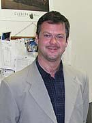 Alejandro Tamez Quintanilla (Foto: autora)