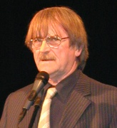 Karel Vágner (Foto: Jana Šustová)