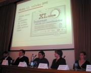 Tisková konference k zahájení Března - měsíce internetu