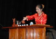 Čínský čajový obřad