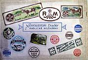 Die wichtigsten Marken der Radlitzer Molkerei (Foto: Autor)
