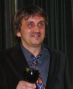 Lubo Kafka (Foto: Jitka Mldkov)