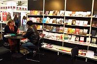 'Svět knihy' book fair, photo: Kristýna Maková