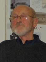 Tomáš Bísek, photo: Milena Štráfeldová