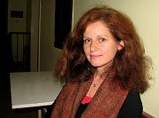 Lucie Slavíková Boucher