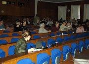 Konference 'Krajané a exil'