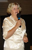 Poslankyně Zdenka Čuchnilová
