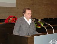 Julek Neumann, foto: Miloš Turek