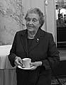 Margareta Waldsteinová - Wartenbergová, foto: autorka