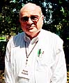 Honorární generální konzul Peter Rafaeli, foto: Autor