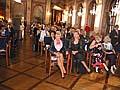 Preisverleihung für die bedeutendsten tschechischen Frauen in der Welt 2006