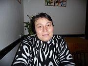 Ludmila Sverdlovová, foto: autorka