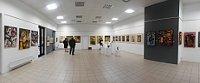 Exposición del Arte Cubano Contemporáneo en Praga, foto: Dominika Bernáthová