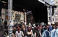 Bohemia Jazz Festival (Foto: Autorin)