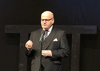 Daniel Herman (Foto: Martina Schneibergová)