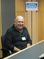 Petr Baum, photo: archive of Radio Prague