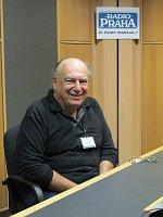 Petr Baum, photo: archive of Radio Prague