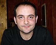 David Andrés Castillo, foto: autor