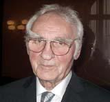 Profesor Armin Delong, foto: Zdeněk Vališ