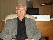 Jiří Drahoš, foto: autor