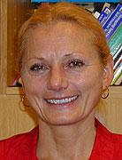 Dagmar Dvořáková