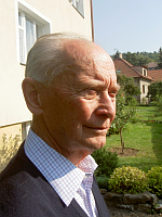 Jiří Edelmann, photo: David Vaughan