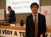 Octavi Quintana Trías, foto: Noelia Rojo