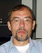 Jiří Bláha, photo: Zdeněk Vališ