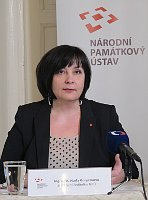 Naděžda Goryczková (Foto: Martina Schneibergová)