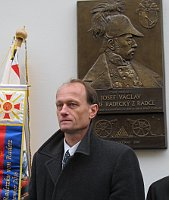 David Hroch, foto: Martina Schneibergová