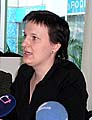 Alena Králíková, foto: Andrea Fajkusová