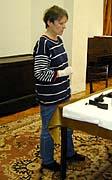 Lenka Onderkova