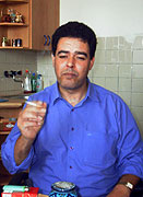 Hamza Messari