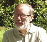 Petr Heinzel, foto: autor