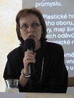 Konstantina Hlaváčková (Foto: Martina Schneibergová)