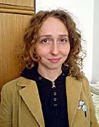 Michaela Janoch (Foto: Autor)