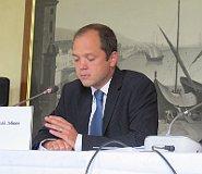 Tomáš Jelínek (Foto: Martina Schneibergová)
