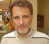 Otakar Jiránek, foto: Autor
