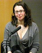 Zuzana Jürgens (Foto: Archiv des Tschechischen Rundfunks - Radio Prag)