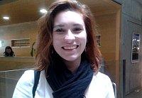 Martina Kañáková, foto: Carlos Ferrer