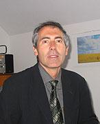Jaroslav Kanturek, photo: Author