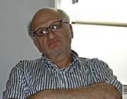 Peter Kreisky (Foto: Autor)