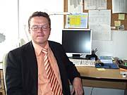 Jan Kříž, foto: autor