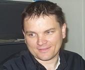 Marek Minárik, foto: Autor