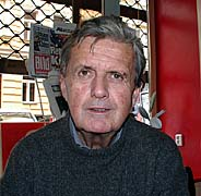 Daniel Nebesky (Foto: Autor)