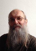 Karel Oliva (Foto: Annette Kraus)