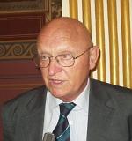 Václav Pačes, foto: autor