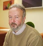 Zdeněk Perlinger, foto: Autor