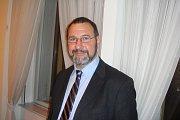 Professor Jiří Pešek (Foto: Autor)